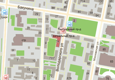 Медицинский центр а в дзержинске нижегородской области