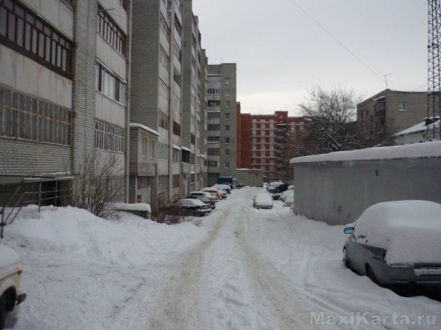 Ул богданова 51а пенза год постройки здания