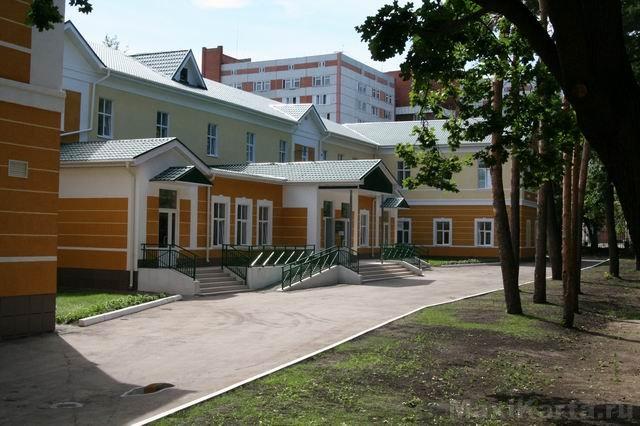 Областная больница г волгограда мрт